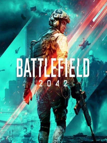 Battlefield 2042 1